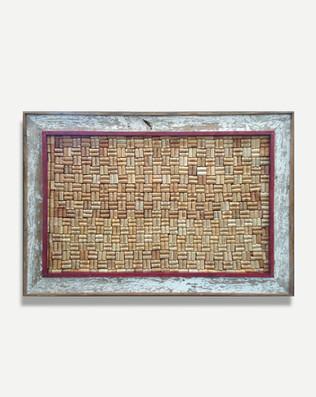 Wine Corks - Framed Artwork