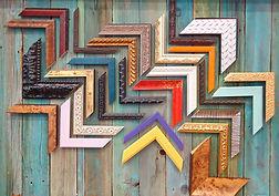 Custom Framing in Austin Texas