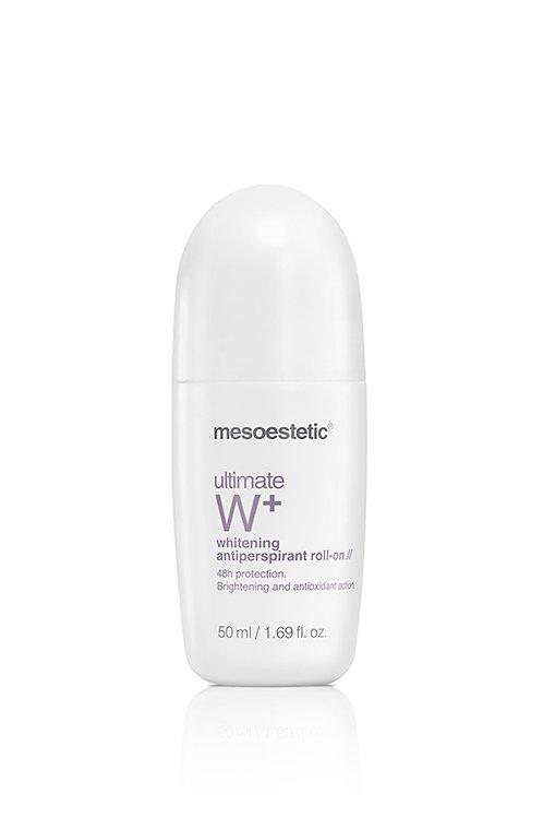 MESOESTETIC Ultimate Whitening Antitransparant Roll-On