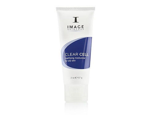 CLEAR CELL Mattifying Moisturizer