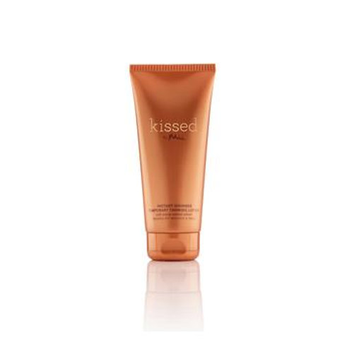 KISSED BY MII Instant Shimmer Tanning Lotion