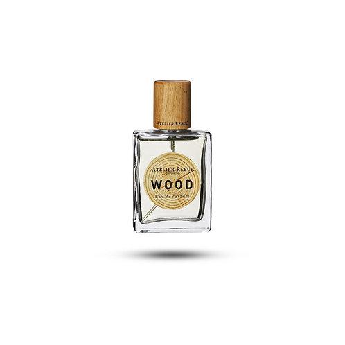 Wood Atelier Rebul