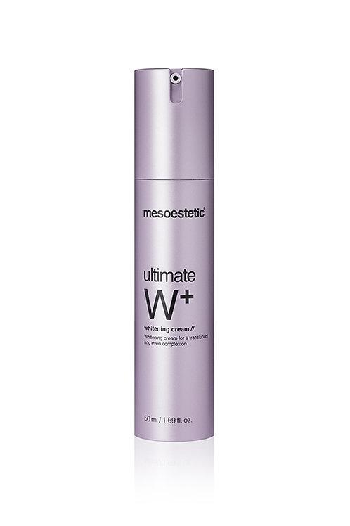 MESOESTETIC Ultimate Whitening Cream