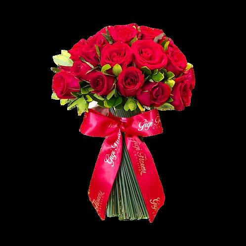 Glorioso - Rosas Vermelhas