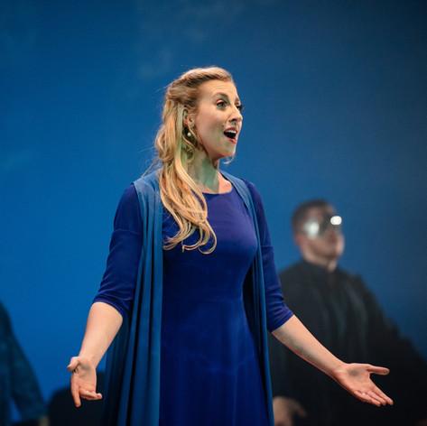 Euridice 'Orfeo & Euridice' (Scottish Op