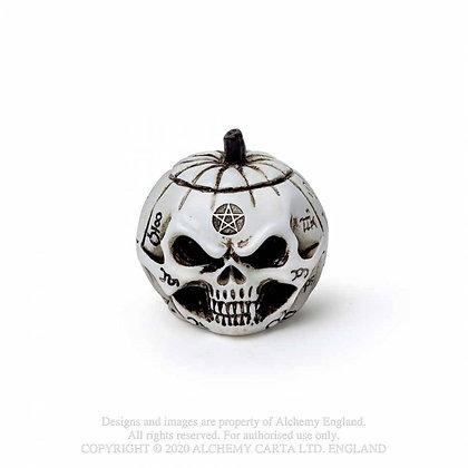 Pumpkin Skull: Miniature(Alchemy Gothic)