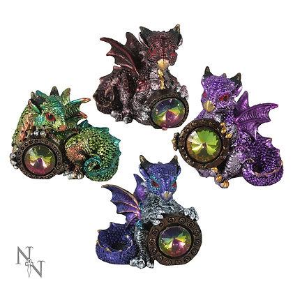 Dragon's Reward