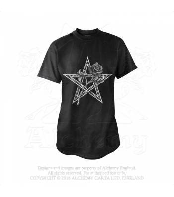 Ruah Vered T-Shirt (Alchemy Gothic)