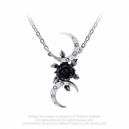 The Black Goddess (Alchemy Gothic)