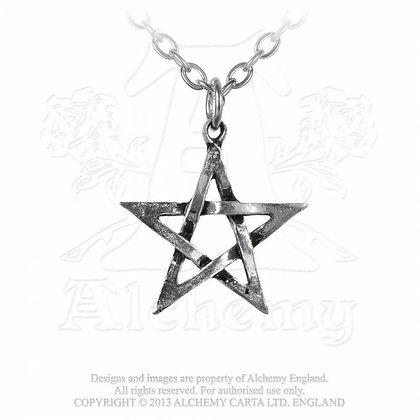 Pentagram (Alchemy Gothic)