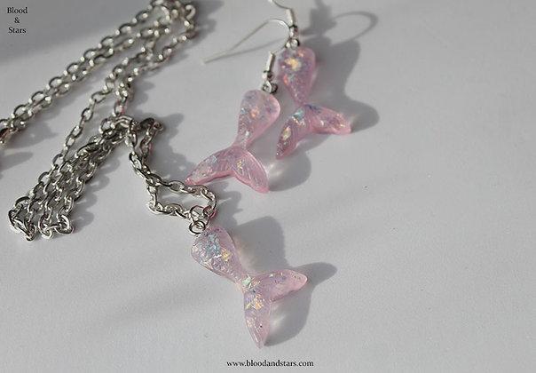 Mini Mermaid Gift Set