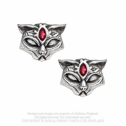 Sacred Cat Studs (Alchemy Gothic)