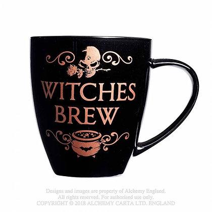 Witches Brew Mug (Alchemy Gothic)