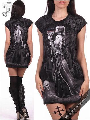 The Priestess Tunic Dress