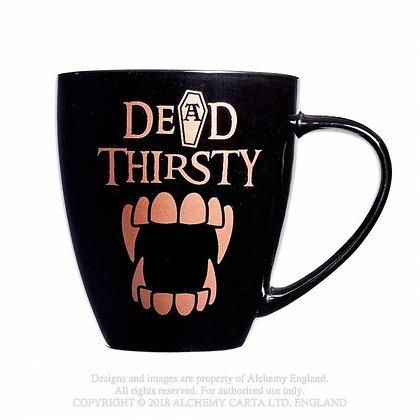 Dead Thirsty Mug (Alchemy Gothic)
