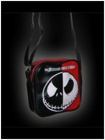 Red Jack Mini Bag