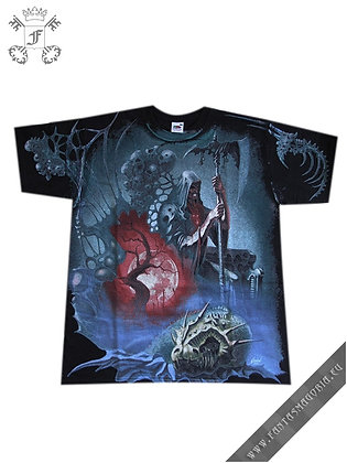 The Lord Of The Swamp T-Shirt