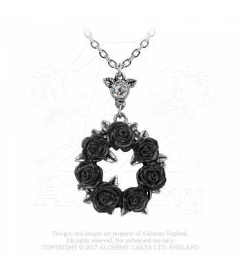 Ring 'O Roses (Alchemy Gothic)