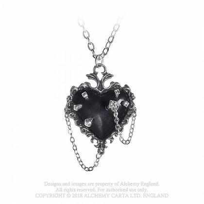 Witch Heart (Alchemy Gothic)
