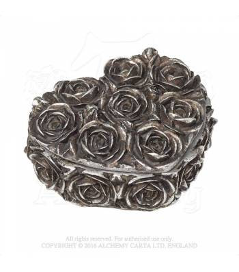 Rose Heart (Alchemy Gothic)