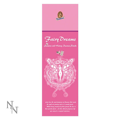 Fairy Dreams Incense Sticks
