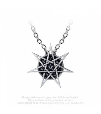 Elven Star (Alchemy Gothic)