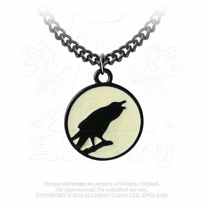 Caw at the Moon (Alchemy Gothic)