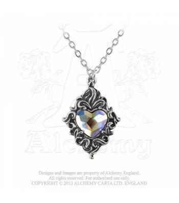 Crystal Heart (Alchemy Gothic)