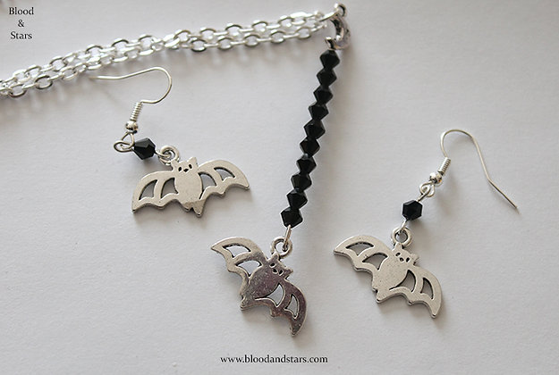 Mini Bat Gift Set