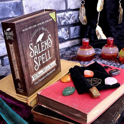 Salem's Spell Kit