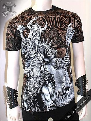 Viking Valhalla II T Shirt