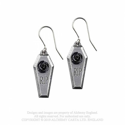 RIP Rose Droppers (Alchemy Gothic)