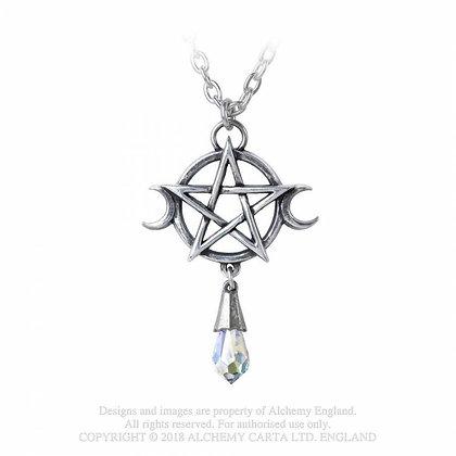 Goddess (Alchemy Gothic)