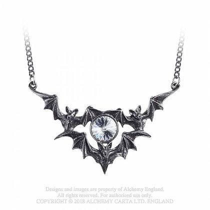 Phantom Pendant (Alchemy Gothic)