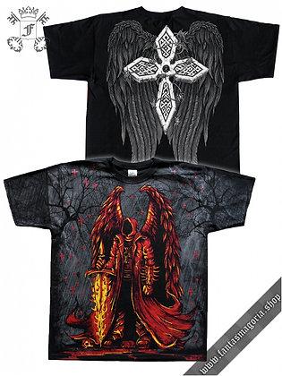 Deliverer T Shirt