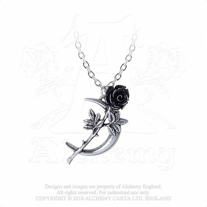 New Romance (Alchemy Gothic)
