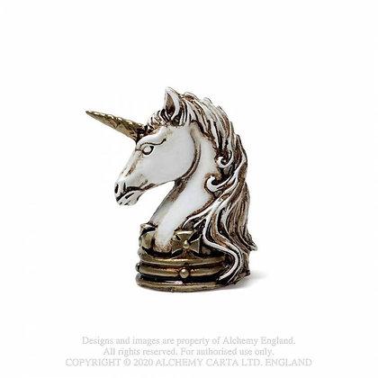 Unicorn: Miniature(Alchemy Gothic)