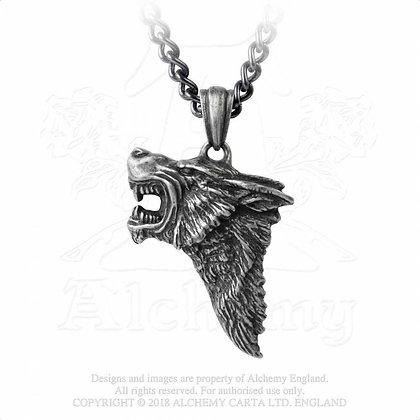 Dark Wolf (Alchemy Gothic)