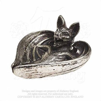 Vampyr Bat Trinket Dish (Alchemy Gothic)