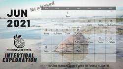 Intertidal Programme Singapore 2021 Q2
