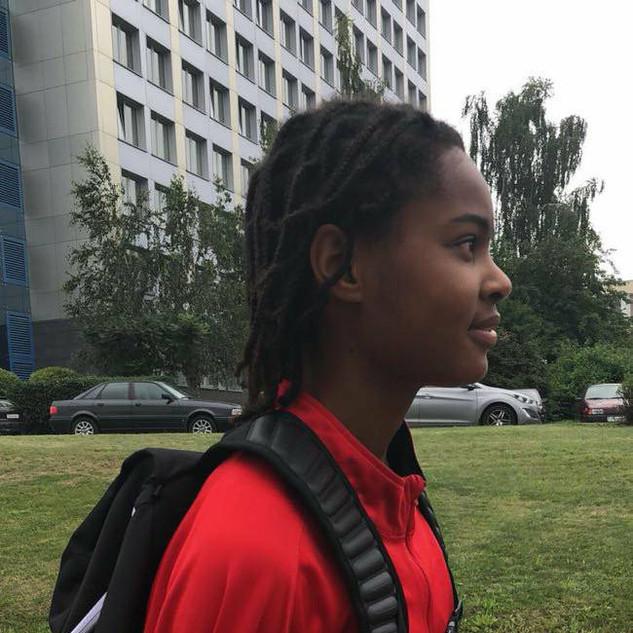 Rarafela - Seleção Angolana