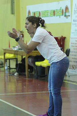 Ana Margarida Coach