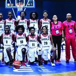 Equipa U17 Seleção Angolana