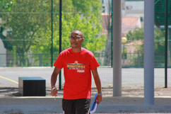 Sandro Ferreira