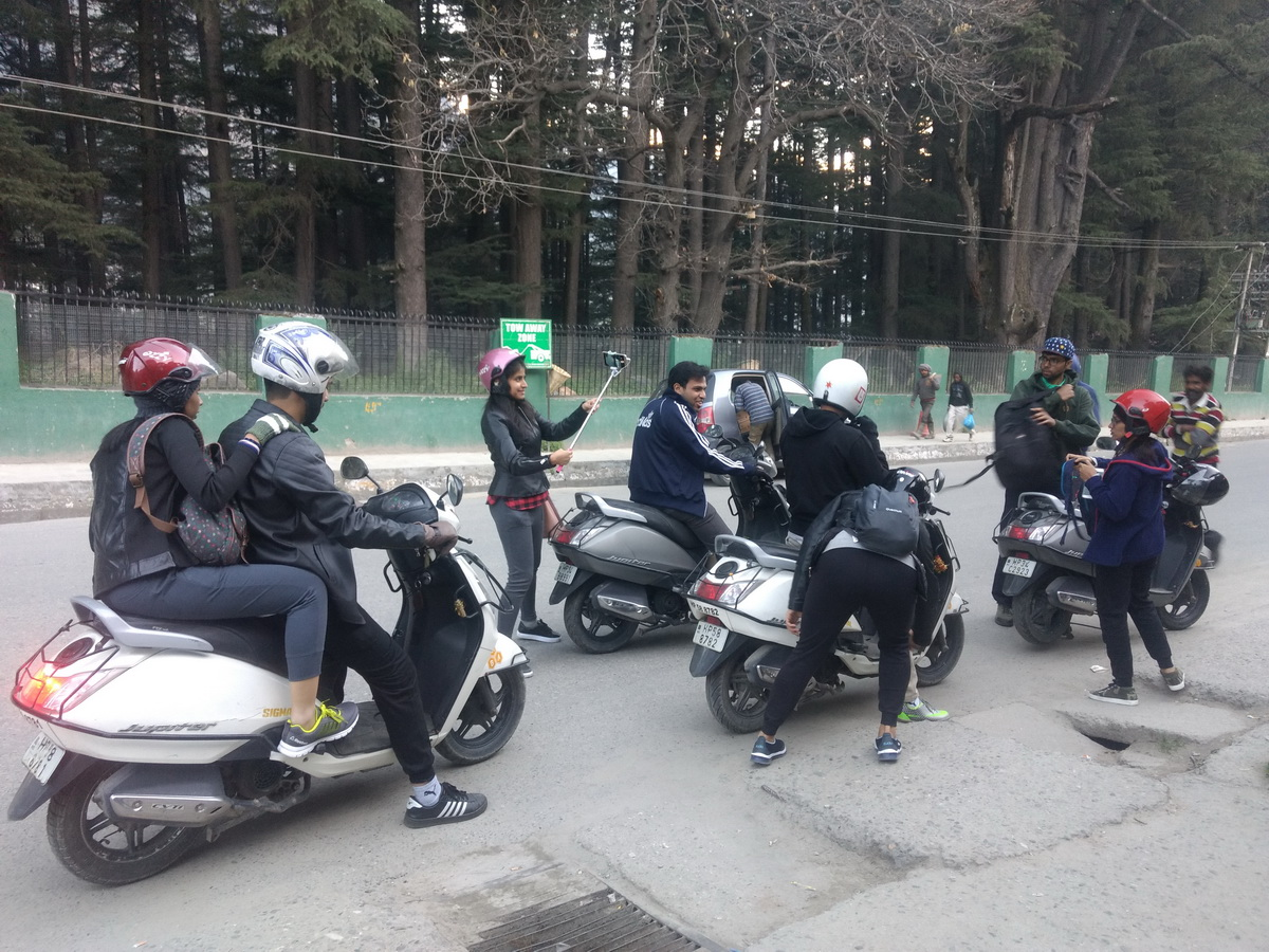 ScooterRentalsManali-127