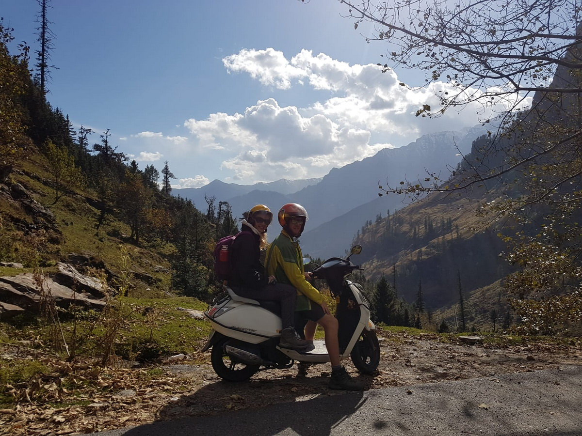 ScooterRentalsManali-131