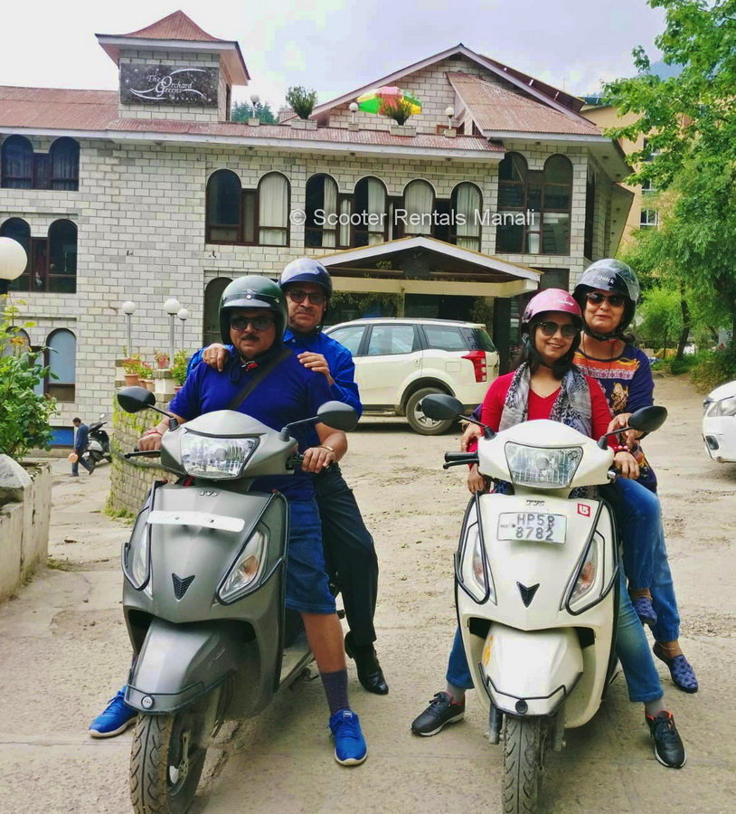 ScooterRentalsManali-132