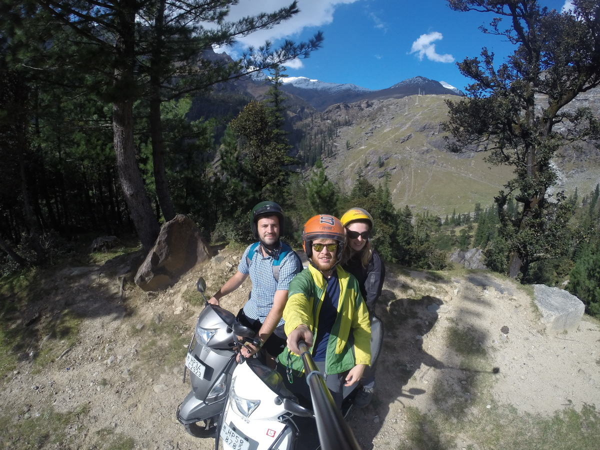 ScooterRentalsManali-124