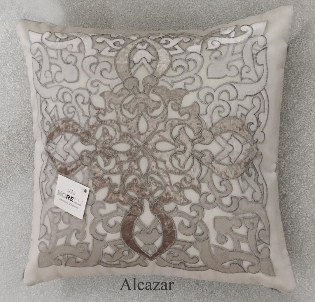 ALCAZAR Cuscino
