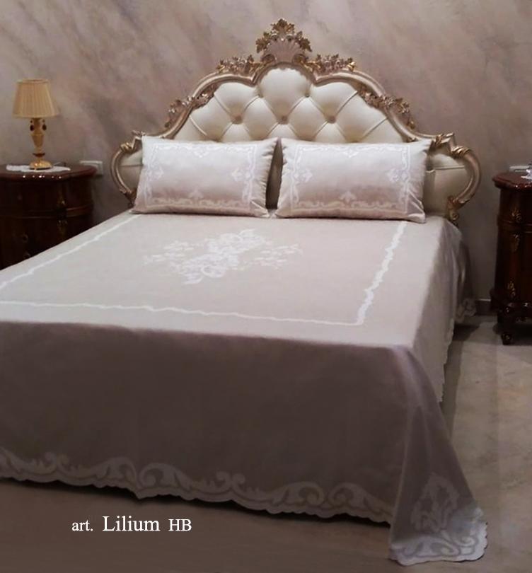 Lilium HB copriletto